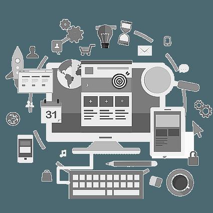 Обслуживание веб сайтов