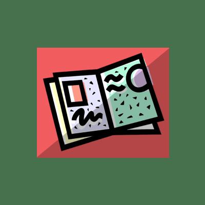 Diseño de folletos Barcelona