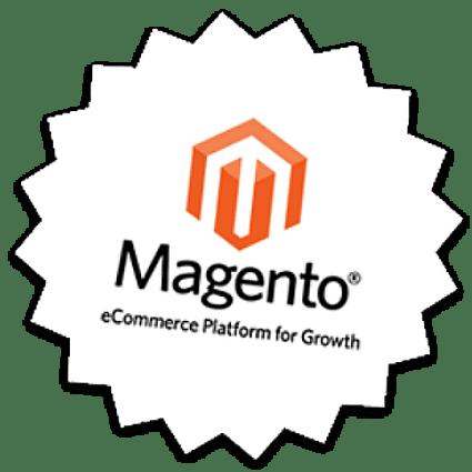 Diseño Tienda Online Magento 2.990 € Barcelona