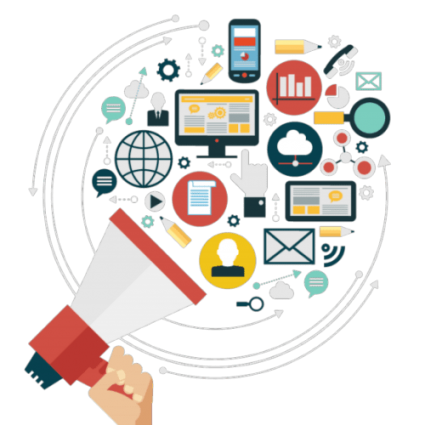 e-Marketing digital Landing Page Barcelona