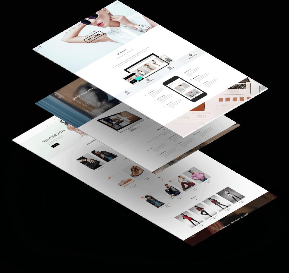 Diseño web Bodegas Barcelona