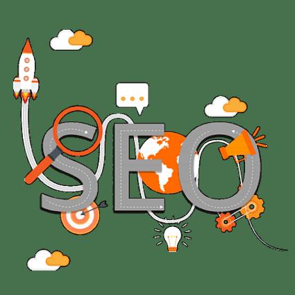 SEO Profesional Landing Page Barcelona