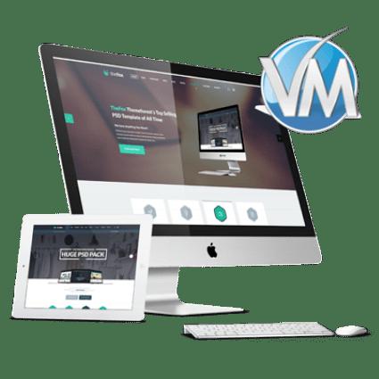Diseño Tienda Online VirtueMart Barcelona