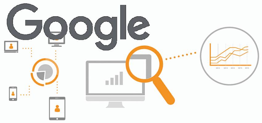 Posicionamiento web Google Natural Barcelona