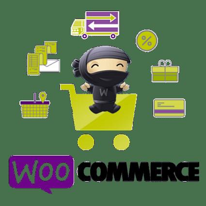 Diseño Tienda Online WooCommerce Barcelona